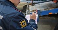 В Омске мотоциклист сбил ребенка и попытался скрыться с места ДТП
