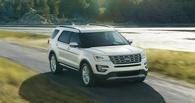 Для любителей больших: Ford привезет в Россию обновленный Explorer