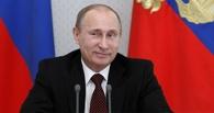 Путин: «Турецкие власти решили лизнуть американцев в одно место»