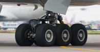 В Омске аварийно приземлился самолет «Аэрофлота» из Москвы