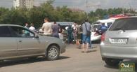 Эксперты признали дороги Омска опасными
