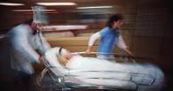 Под Омском водитель сбил пятерых подростков — один погиб