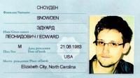 Баков выписал шпиону Сноудену паспорт Российской империи