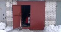 В Омской области два брата угорели в гараже
