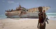 В Нигерии пираты взяли в заложники российского моряка