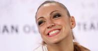 Омская гимнастка Канаева попала в учебник по английскому языку