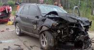 В Омске из-за гололёда произошло семь серьёзных аварий с наездом на пешеходов