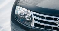 Искусство пикапа: Renault сделает грузовой Duster