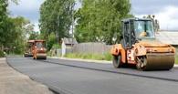 На ремонт дорог в районах Омской области будет потрачено более 185 млн рублей