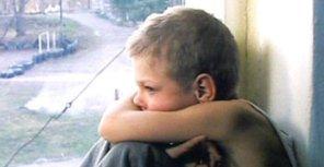 В Омске отец подбил глаз 8-летнему сыну