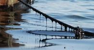 В Иртыш незаконно сливали нефтепродукты