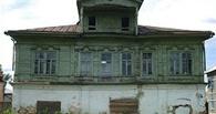 В Омской области хотят восстановить «дом с мезонином» Пантелеймонова