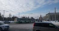 В 2017 году в Омске планируют ограничить скорость на 20 участках дорог