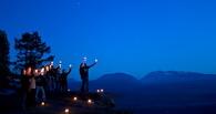 28 марта в омской «Меге» приглушат свет