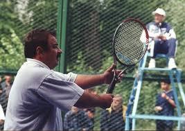 В выходные в Омске стартует турнир по теннису памяти Александра Веретено