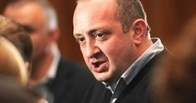 В Грузии на выборах президента лидирует Маргвелашвили