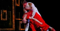 Омский музыкальный театр привёз из Сочи две награды «Театрального Олимпа»