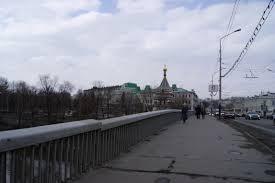 Юбилейный мост в Омске перекрыли на три дня раньше