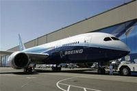 Японцы отказались от Boeing 787 из-за постоянных поломок