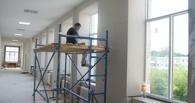 В Омске из-за несделанного ремонта закрыли школу №2