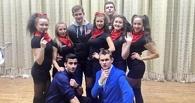 Команда омской академии МВД «Алексей Сергеевич» прошла в финал КВН для силовиков