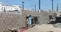 «ИдеалСтрой» не хочет подставляться, уменьшая «Берлинскую стену»