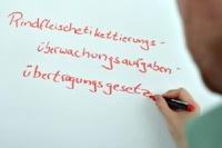 Немецкий язык лишился самого длинного слова