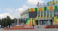 В Омске у цирка заработал фонтан (фото)