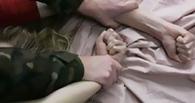 В Омске пьяный вахтовик изнасиловал женщину и избил полицейского