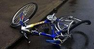 Сбитый в Омске велосипедист находится в коме
