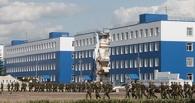Минобороны России расторгнет контракт с фирмой, ремонтировавшей казарму в Омске