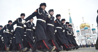 Путин и Медведев поздравили омичей с 23 февраля