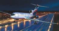 Вынужденно севший в Омске самолёт вылетел в Москву с выздоровевшим пассажиром