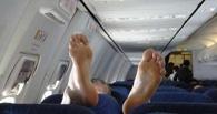 Из-за пьяного омича самолет «Новосибирск – Владивосток» сел в Красноярске