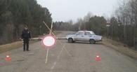 В Омской области паводок разрушил транспортное сообщение с Усть-Ишимом