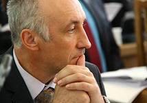 В рамках дела об омской Чукреевке обыскали дом министра Меренкова