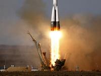 Космический грузовик «Прогресс» затопят в Тихом океане