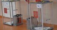 На собственном примере: Виктор Назаров, Ян Зелинский и Андрей Дворецкий посетили избирательные участки
