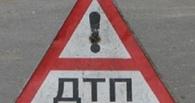 В ДТП под Омском погибло два человек