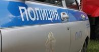 Под Омском «Волга» протаранила ВАЗ — пострадал ребенок