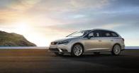 Универсал Seat Leon ST поступит в продажу весной 2014 года