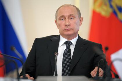 Владимир Путин может скоро приехать в Омск