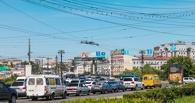 На территории Омска хотят разместить 2 330 рекламных конструкций