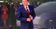 Совет да любовь! Президент АвтоВАЗа женился на своей сотруднице