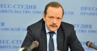 Богдан Масан ушел в отставку с поста министра строительства и ЖКК Омской области