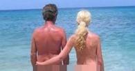В Омске не нашли купальщиков даже на нудистском пляже