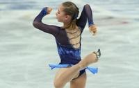 Первый тренер Юлии Липницкой: «Такой успех на Олимпиаде сломает кого угодно, но не Юлю»