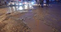 Депутаты Горсовета передумали вводить в Омске режим ЧС из-за разбитых дорог