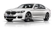 Точка G и пассы руками: представлен новый флагман BMW — 7-Series