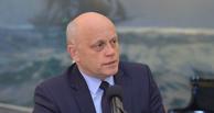 Назаров выступил за ликвидацию малонаселенных деревень в Омской области